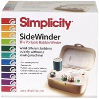 SideWinder Portable Bobbin Winder-