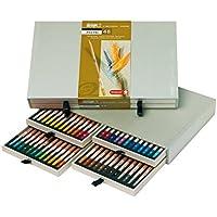 Bruynzeel Sakura - Caja 48 lápices pastel Bruynzeel