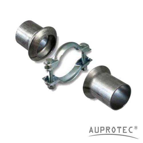 universal-hjs-reparaturset-oe-45-mm-verbindungsset-schalldampfer-psa-auspuffrohr-abgasrohr-rohr-abga
