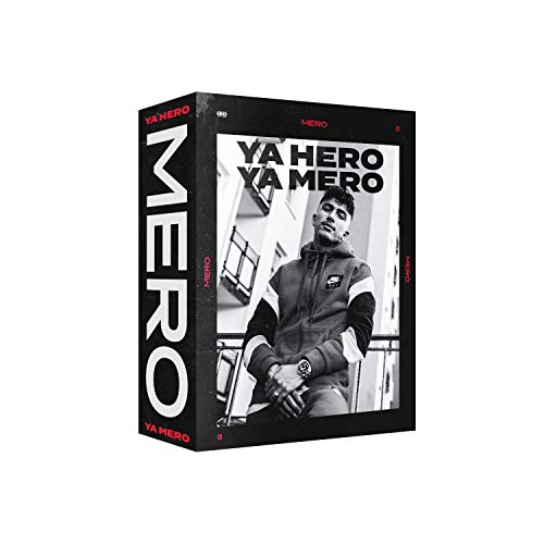 YA HERO YA MERO LTD FANBOX