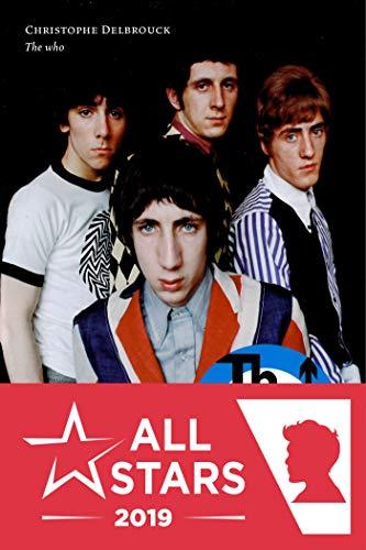 The Who (Castor Music) par  Le Castor Astral éditeur