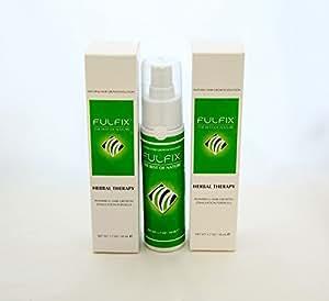 Fulfix Herbal Hair Loss Therapy Fulfix traitement de la chute des cheveux à base de plantes