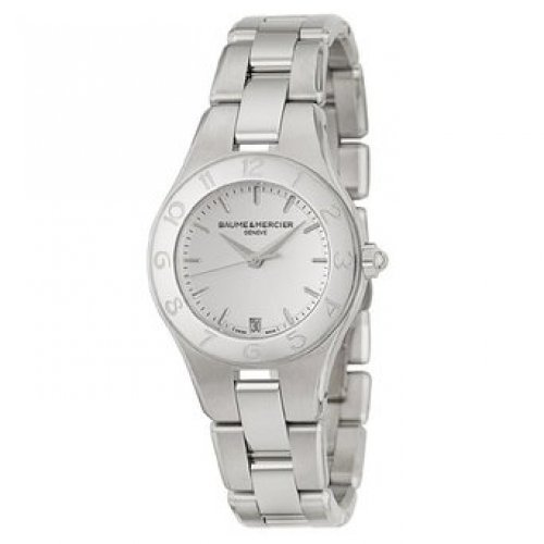 Baume & Mercier Linea Ladies Watch 10070