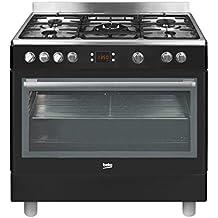 Cocina de butano for Cocinas de gas butano con horno