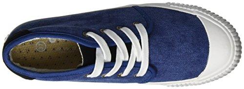 Ice Peak Ferri, Baskets Femme Bleu (Blue)