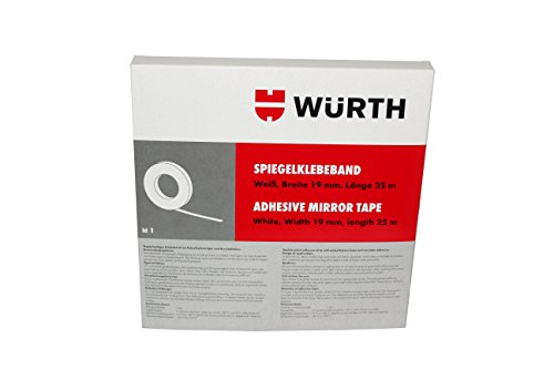 wurth-miroir-adhesif-blanc-largeur-19-mm-longueur-25-m-ruban-adhesif-double-face-avec-bretelles-poly