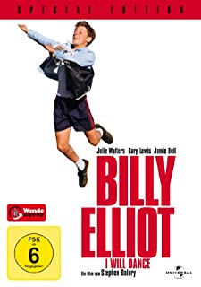 Billy Elliot - I Will Dance [Special Edition]