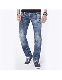 Cipo & Baxx Homme Jeans / Jean coupe droite Gorica