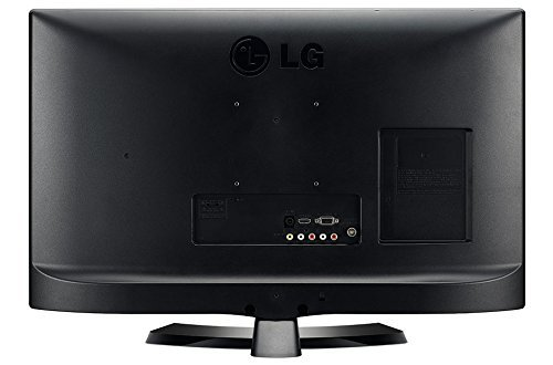 LG 60 cm (24 inches) 24LH454A HD Ready LED IPS TV (Black)
