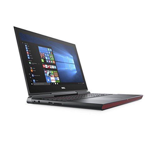 Dell Inspiron 7567 Laptop (Windows 10, 8GB RAM, 1000GB HDD) Black Price in India