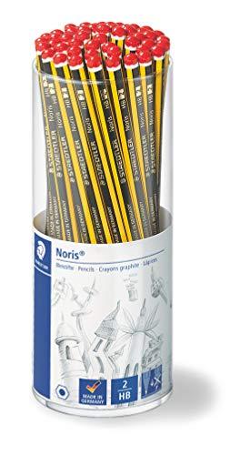 STAEDTLER Bleistifte, HB,