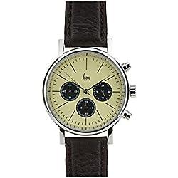 Leumas Uhren Herrenuhr Chronograph HC 4 115911