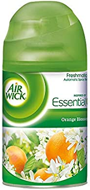 Airwick Freshmatic Life Scents Air-freshner Refill, Orange Blossom - 250 ml
