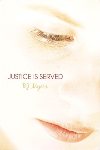 Justice Is Served Cover Image