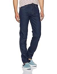 Wrangler Men's Tapered Fit Jeans