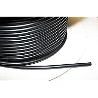 O-anillo de goma de nitrilo cable - 1,5 mm Diámetro - venta por metro - aceite, agua, sellos de combustible