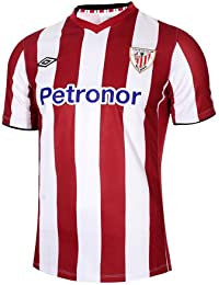 f634bc9d6a00d Umbro Athletic Bilbao Home Jersey 2012 13-S