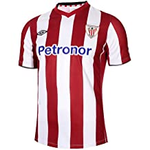 Umbro Athletic Bilbao Home Jersey 2012 13-S  a9f192391a431