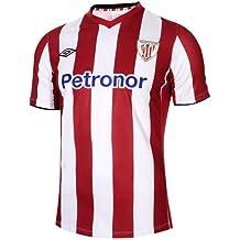 7f9da52cdca98 Umbro Athletic Bilbao Home Jersey 2012 13-S