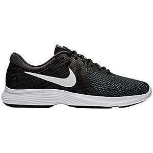 Nike Unisex-Erwachsene Revolution 4 EU Laufschuhe