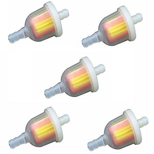 5pc-inline-plastic-gas-fuel-filter-moped-scooter-go-kart-dirt-bike-atv-motorcycle-mini-55mm-x-5mm-hx