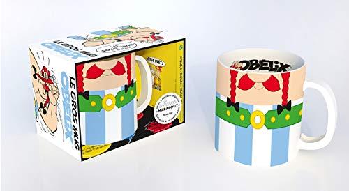 Le gros mug Obélix