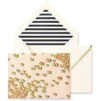 Kate Spade New York-Cartolina di perle, colore: rosa