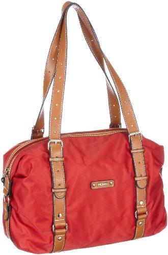 Picard Sonja 7831, Borsa donna, 36x24x13 cm (L x A x P) Rosso