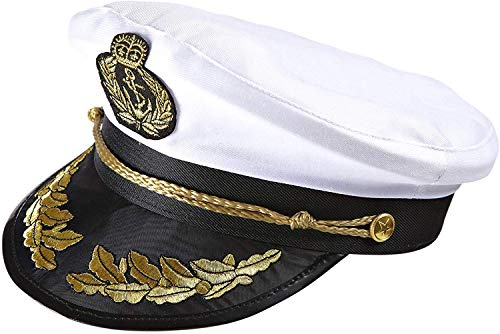 Widmann - Luxushut Kapitän