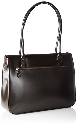 Picard Damen PROMOTION5 Shopper, 38 x 29 x 11 cm Braun (Cafe)