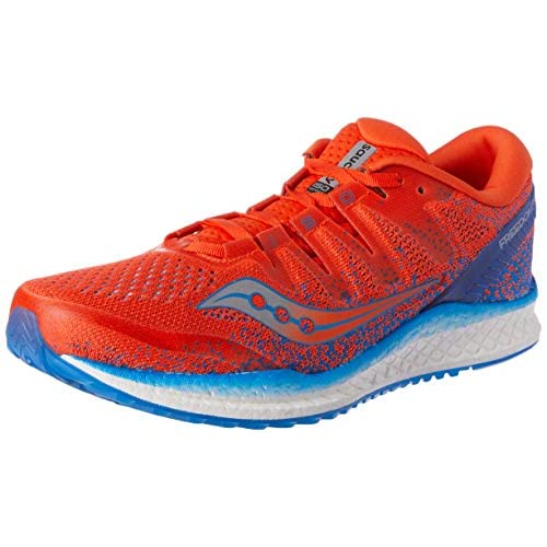 41xoQjfvO9L. SS500  - Saucony Men's Freedom Iso 2 Competition Running Shoes