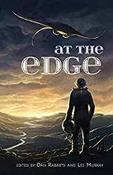 At the Edge: An anthology of dark SFF stories from Australia and New Zealand