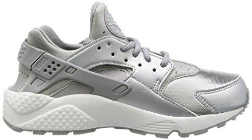 Nike 859429-002, Sneakers trail-running femme Gris