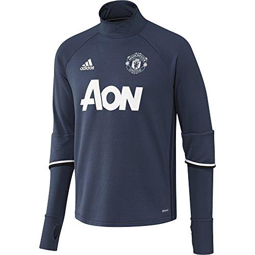 Adidas Chelsea Trg Top - Sweat-shirt pour Homme multicolore (Azumin / Maruni / Blatiz) XL