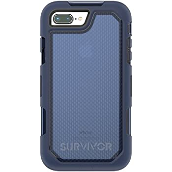 coque survivor iphone 8