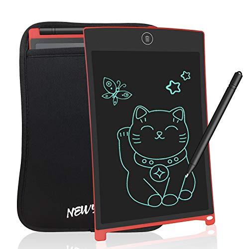 NEWYES - Tableta de Escritura LCD de 8,5 Pulgadas, portátil, Pantalla táctil,...