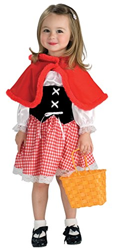 Little Red Riding Hood Costume, Small by ()