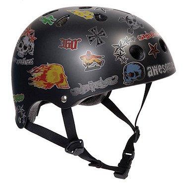sfr-essentials-childs-helmet-boys-sticker