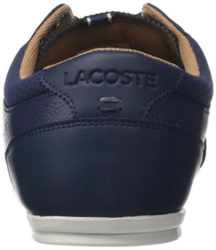 1 Cam Lacoste Nvy Sneaker Evara Bleu Homme 118 qzFva