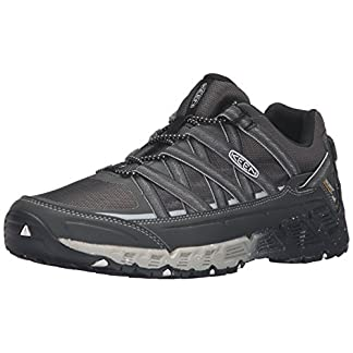 KEEN Men's 1015322 Hiking Shoe 8