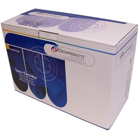Dataproducts Q6471A - Cartucho de tóner compatible con HP Colour LaserJet 3600, color cian.