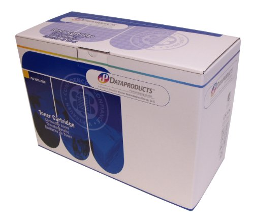 Dataproducts CC531A Tonerkartusche kompatibel mit HP Colour LaserJet CP2025Serie Tonerkartusche, Cyan - Lj 2300-serie