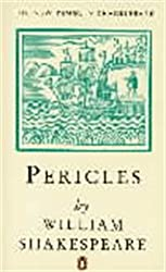 Pericles Prince of Tyre (New Penguin Shakespeare) by Philip Edwards (1976-04-29)