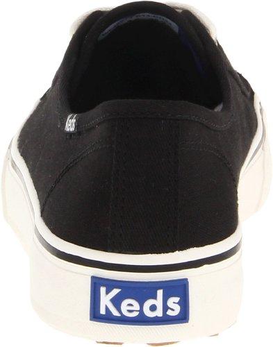 Keds Double Up Ltt Sneakers Bright Pink Noir
