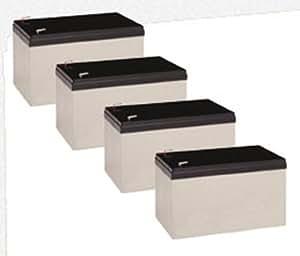 Emerson / Liebert PowerSURE PS1400MT ordinateur Pack de batterie de l onduleur