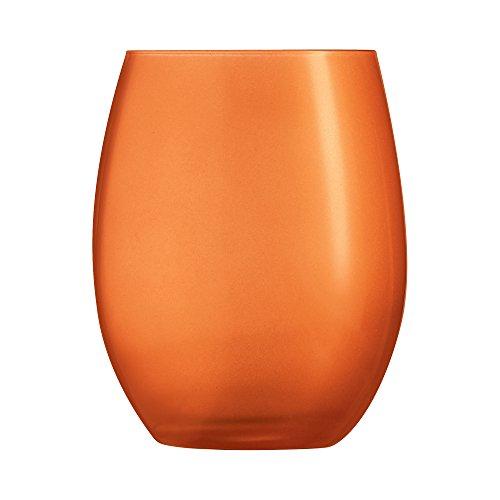 Chef & Sommelier - Gobelet Haut Primarific Copper - Lot De 6 Verres - 35 Cl