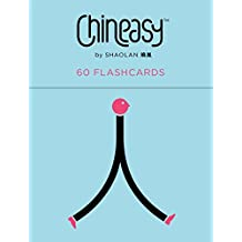 Chineasy: 60 Flashcards: The New Way to Read Chinese