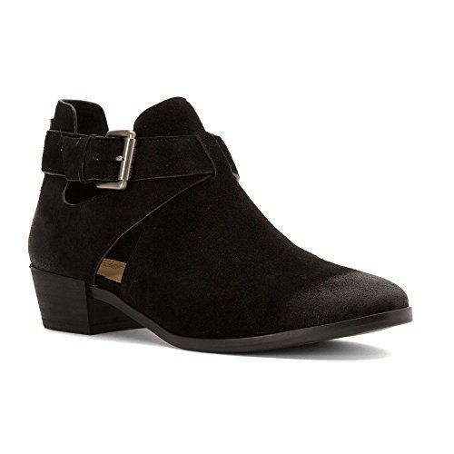 MICHAEL by Michael Kors Mercer Boots Noir Femme Noir