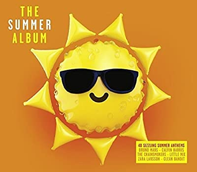 The Summer Album