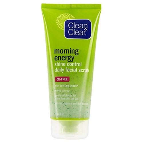clean-clear-morning-energy-shine-control-daily-facial-scrub-150-ml